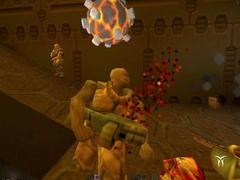 Quake II Mission Pack: Ground Zero (для ПК, цифровой ключ)