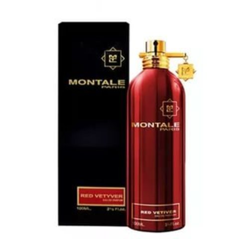 Montale red vetiver, 100мл