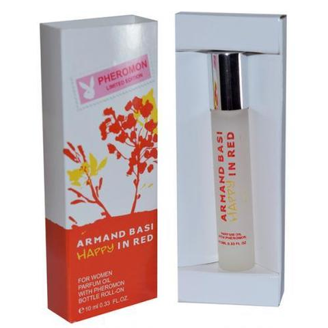 Armand Basi Happy in Red, 10 ml