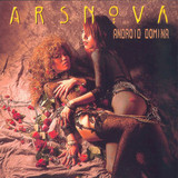 Ars Nova / Android Domina (CD)