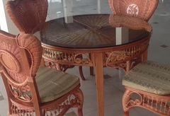 Обеденный стол 5011 (6023) (MK-3415)