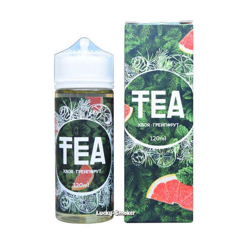 Жидкость Tea 120 мл Хвоя Грейпфрут