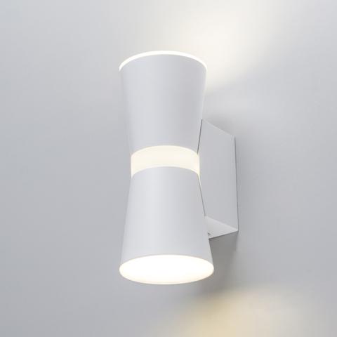 Viare LED белый настенный светодиодный светильник MRL LED 1003