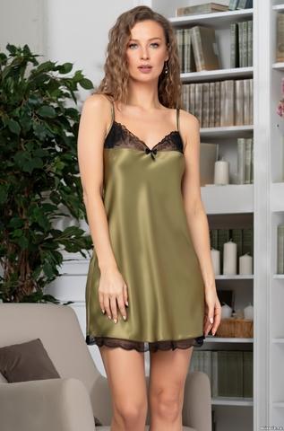 Сорочка из шелка Mia-Amore Olivia (70% нат.шелк)