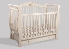 Детская кроватка «Умка»