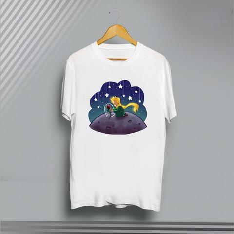 Kiçik Prins t-shirt 5