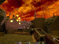 Quake II Mission Pack: The Reckoning (для ПК, цифровой ключ)