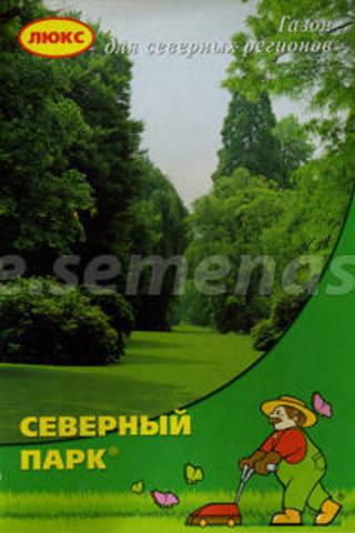 Газонная трава Парк Север ( 500 гр) мягк.уп.