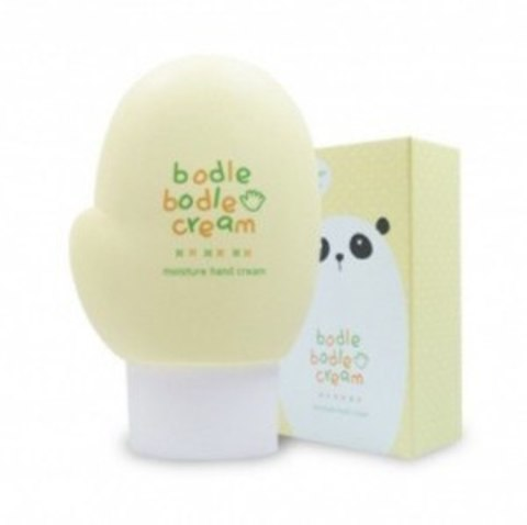 FIERA Bodle Bodle Hand Cream Sweet Flower Fragrance 60ml