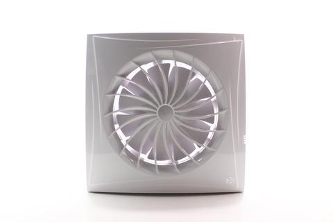 Накладной вентилятор Blauberg Sileo 125