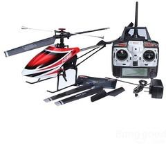 Радиоуправляемый вертолет MJX R/C F49 Shuttle 2.4G - F49 (F649)