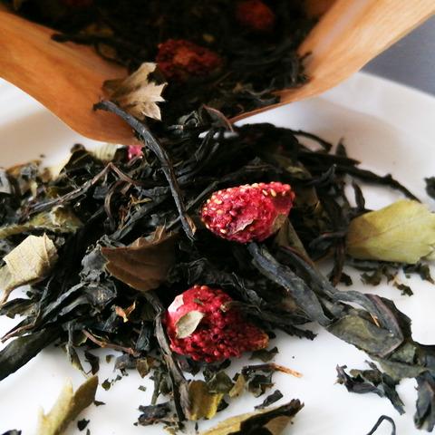 Иван-чай «с плодами и листьями земляники»