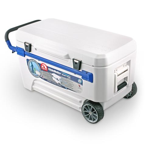Изотермический контейнер (термобокс) Igloo Glide Pro110 (104 л.)