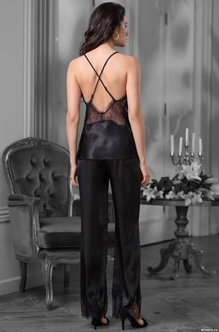 Комплект женский с брюками Mia-Amore  MADISON Мэдисон 8926
