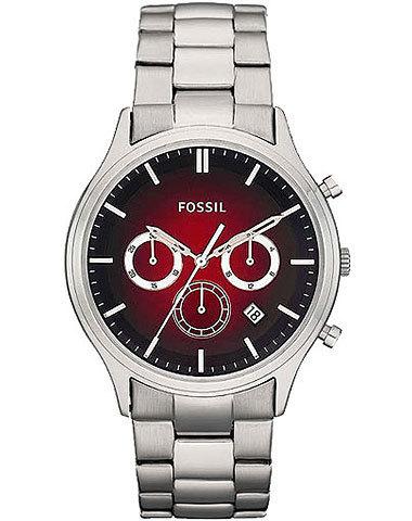 Купить Наручные часы Fossil FS4675 по доступной цене