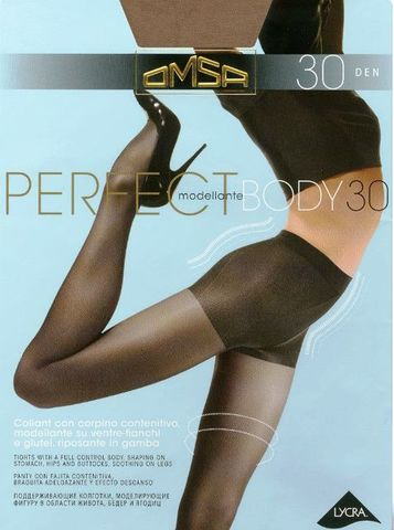 Perfect Body 30 OMSA колготки