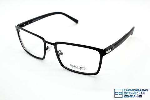 Оправа для очков PARADISE P76420 металл
