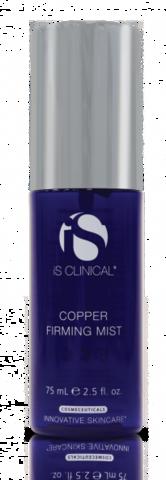 Спрей укрепляющий с медью Copper Firming Mist, IS CLINICAL, 75 мл.