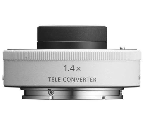 Телеконвертер Sony 1.4х (SEL-14TC) Новый