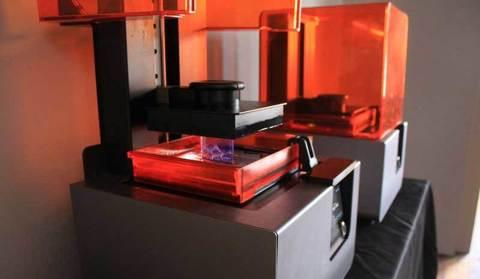 3D-принтер Formlabs Form 2