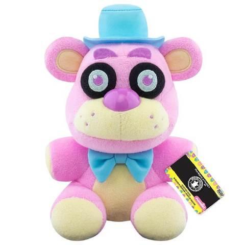 Плюшевая игрушка Funko PlUSH! FNAF: Freddy (Pink) || Фрэдди (розовый)