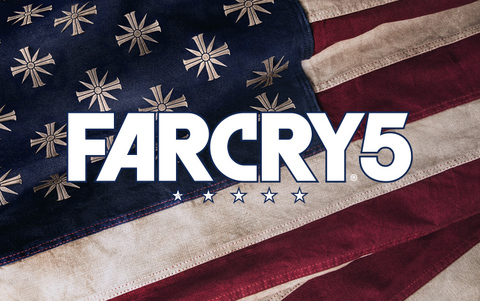 FAR CRY 5 (для ПК, цифровой ключ)