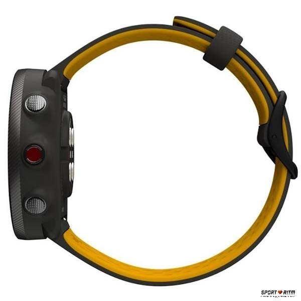 Polar Vantage M2 Grey-Yellow HR (H9)