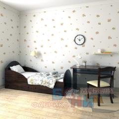 Подростковая кровать