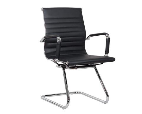 кресло офисное Eames Luxy Light Ribbed
