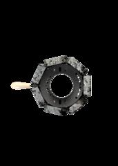 Дымоход-конвектор Stone (Серпентинит)