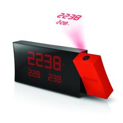 Проекционные часы с измерением комнатной и наружной температуры Oregon Scientific RMR221PN