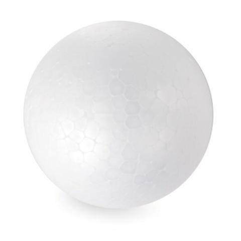 054-6271 Шар из пенопласта, 1 шт.(8 см)