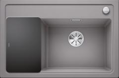 Мойка Blanco Zenar XL 6S Compact Алюметаллик