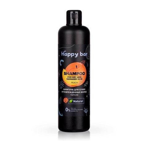 HB Шампунь для сухих и поврежденных волос