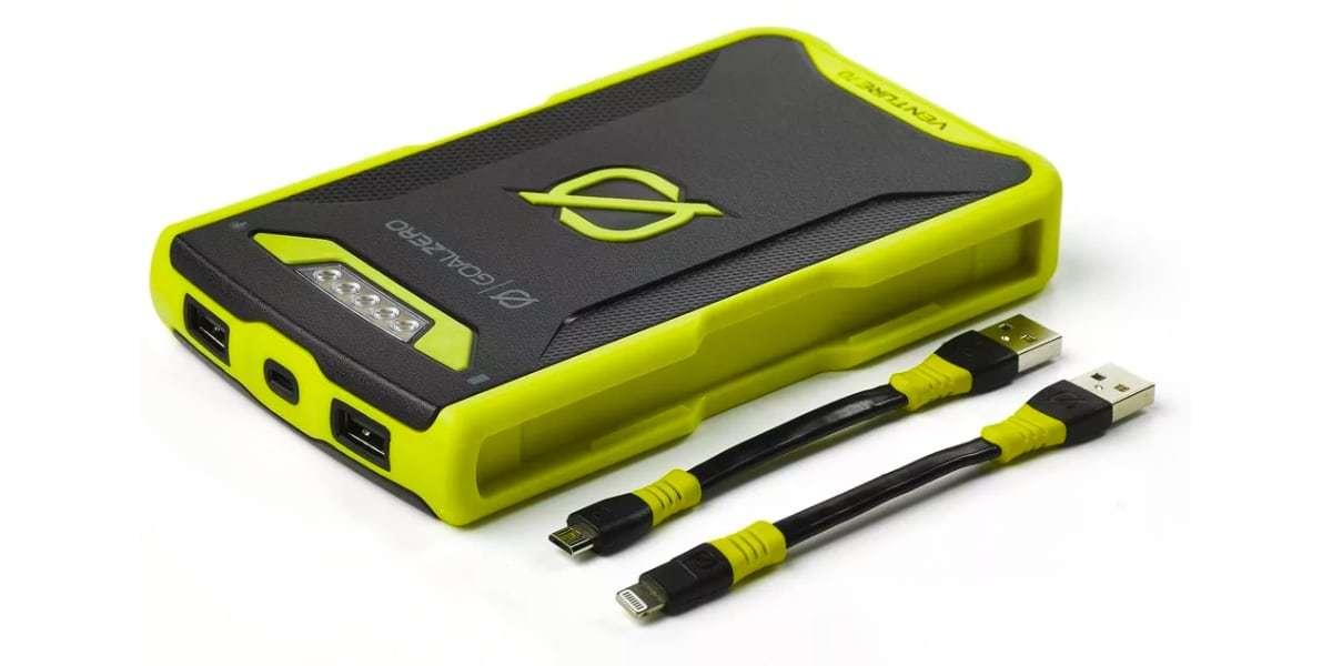 Зарядное устройство Goal Zero Venture 70 Solar Recharger