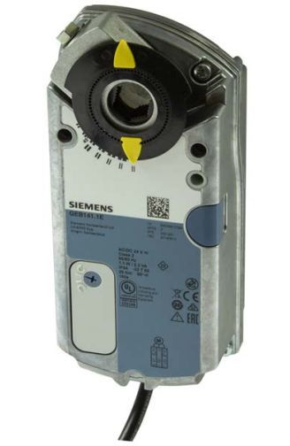 Siemens GEB142.1E