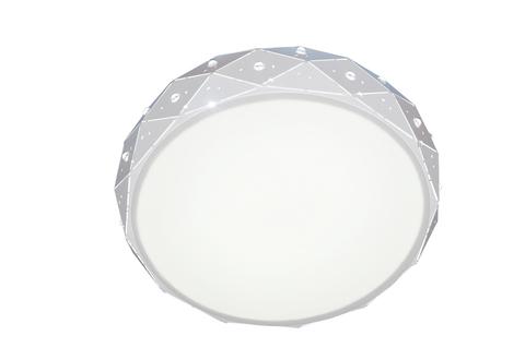 Потолочный светильник Escada 10220/S LED*60W White