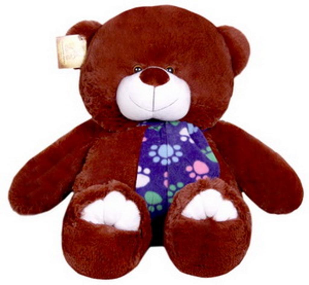 Медведь Боря 70 см