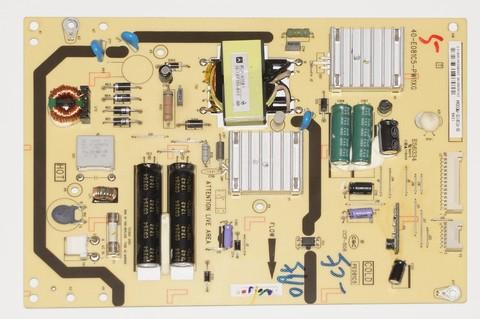 40-E081C5-PWI1XG 08-PE081C5-PW200AC блок питания Thomson