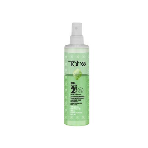 BIO-FLUID-INSTANT Двухфазный кондиционер мгновенного действия для придания объема тонким волосам 300 мл