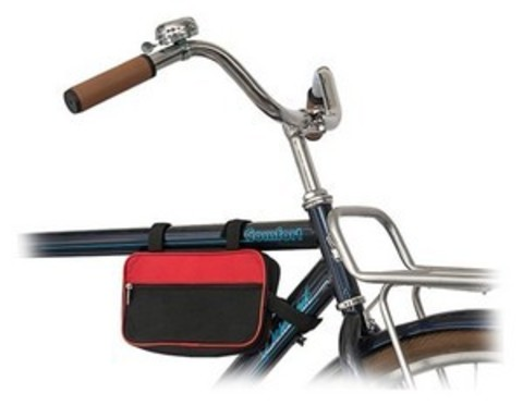 Купити велосипедні сумки
