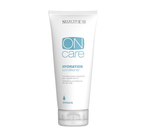 Selective Oncare Hydrate Увлажняющий кондиционер для сухих волос 200 мл