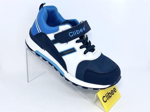 Clibee F729 Blue/Blue 32-37