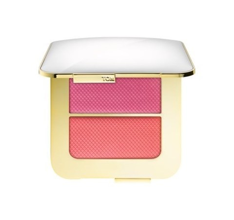 Tom Ford Sheer Cheek Duo «Exotic Flora