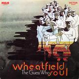The Guess Who / Wheatfield Soul (LP)