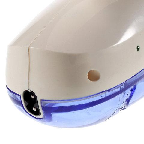 Машинка для удаления катышков с одежды Saemmi SM-777 на аккумуляторе