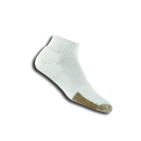 Картинка носки Thorlo TMX White - 1