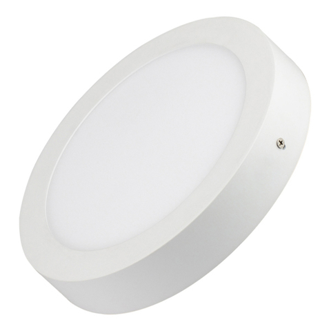 Светильник SP-R225-18W Warm White (ARL, IP40 Металл, 3 года)