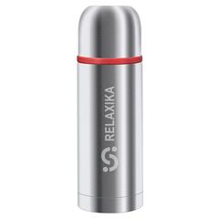 Термос Relaxika 101 (0,35 литра), стальной