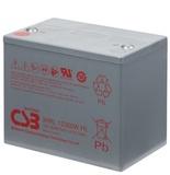 Аккумулятор  CSB XHRL12360W - фотография